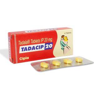 TADACIP 20