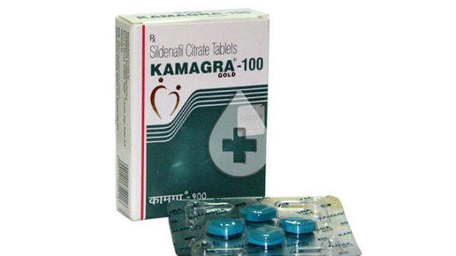 COMPRIMIDOS KAMAGRA: COMPOSICIÓN, FORMA DE LIBERACIÓN, INDICACIONES, CONTRAINDICACIONES, EFICACIA